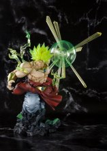 Dragonball Z S.H. Figuarts Action Figure Super Saiyan Broly Tama