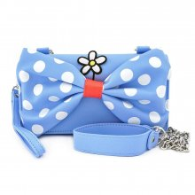 Disney by Loungefly Clutch Positively Minnie Polka Dots