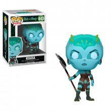 Rick a Morty POP! Animation Vinylová Figurka Kiara 9 cm