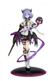 Death end re.Quest Socha 1/7 Shina Ninomiya 25 cm
