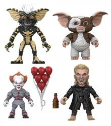 Horror Action Vinyls mini figurky 8 cm Display Wave 2 (12)