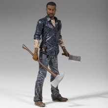 The Walking Dead Action Figure Lee Everett (Color) 15 cm
