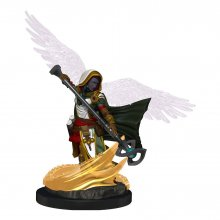 D&D Icons of the Realms Premium Miniature pre-painted Aasimar Fe
