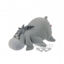 Disney Cutte! Fluffy Puffy mini figurka Eeyore 5 cm
