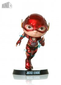 Justice League Mini Co. PVC figurka Flash 13 cm