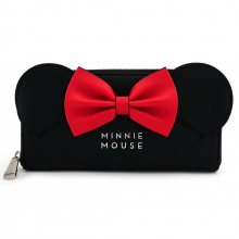 Disney by Loungefly Wallet Minnie (Ears & Bow)