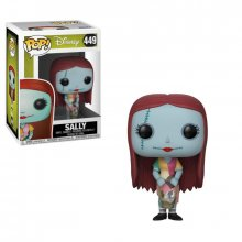 Nightmare before Christmas POP! Movies Vinylová Figurka Sally 9