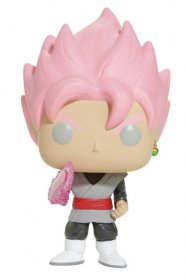 Dragonball Super POP! Animation Vinyl Figure Super Saiyan Rose G