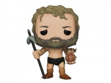 Cast Away POP! Movies Vinylová Figurka Chuck Noland & Wilson 9 c