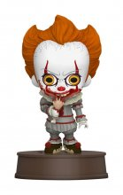 It Chapter Two Cosbaby mini figurka Pennywise with Broken Arm 11