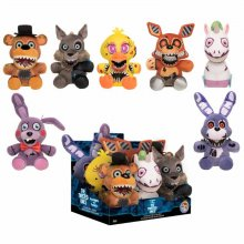 Five Nights at Freddy's Plushies Plush Figure 15 cm Display The