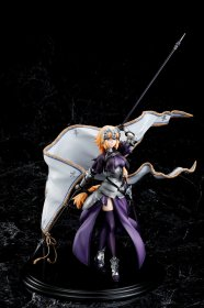 Fate/Grand Order PVC Socha 1/7 Ruler / Jeanne d'Arc 23 cm
