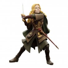 Lord of the Rings Mini Epics Vinylová Figurka Éowyn 15 cm