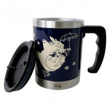 Muj soused Totoro Thermo Cup Flying Totoro
