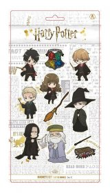 Harry Potter Magnet Set C