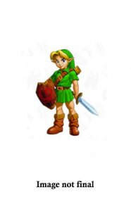 World of Nintendo Akční figurka Wave 16 Ocarina of Time Young Li