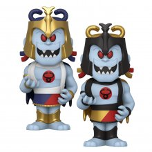 Thundercats POP! Movies Vinyl SODA Figures Mumm-Ra 11 cm Assortm