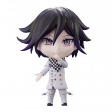 Danganronpa V3 Killing Harmony Deformed PVC Figure Kokichi Oma L