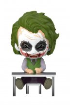 Batman: Dark Knight Trilogy Cosbaby mini figurka Joker (Laughing