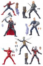 Marvel Legends Series Akční Figurky 15 cm 2019 Best Of Assortme