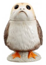 Star Wars Episode VIII Cookie Jar se zvuky Porg