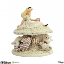 Disney Socha White Woodland Alice in Wonderland (Alice in Wonde