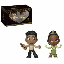The Princess and the Frog Mystery Mini Vinyl Figures 2-Pack Tian