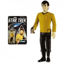 Figurka Star Trek ReAction Sulu 10 cm