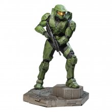 Halo Infinite PVC Socha Master Chief 26 cm