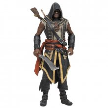 Assassins Creed IV Black Flag akční figurka Adewalé 15 cm