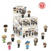 Harry Potter Mystery mini figurky 5 cm Display Series 3 (12)