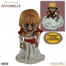 The Conjuring Universe MDS Series Akční figurka Annabelle 15 cm