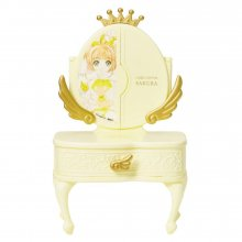 Card Captor Sakura Piccolo Dresser Yellow Ver. 23 cm