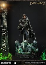 Lord of the Rings Socha 1/4 Aragorn 76 cm