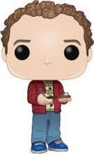 The Big Bang Theory POP! TV Vinylová Figurka Stuart 9 cm