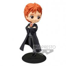 Harry Potter Q Posket mini figurka Fred Weasley Version A 14 cm