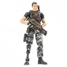 Aliens Colonial Marines figurka Cruz Previews Exclusive 10 cm