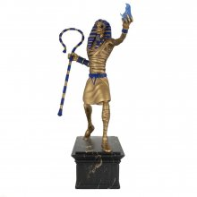 Iron Maiden Legacy of the Beast PVC Socha 1/10 Powerslave Eddie