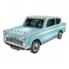 Harry Potter 3D Puzzle Flying Ford Anglia (130 pieces)