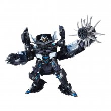Transformers Masterpiece Movie Series Akční figurka Barricade MP