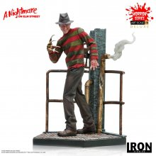 Nightmare on Elm Street Art Scale Socha 1/10 Freddy Krueger Del