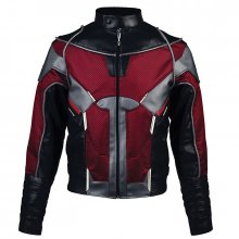 Captain America Civil War replika bunda Ant-Man Jacket
