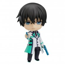 The Irregular at Magic High School: Visitor Arc Nendoroid Action