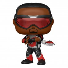 The Falcon and the Winter Soldier POP! Marvel Vinylová Figurka F
