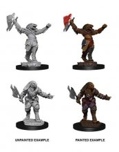 D&D Nolzur's Marvelous Miniatures Unpainted Miniatures Female Dr