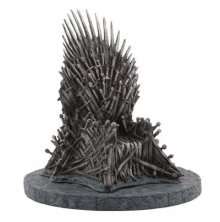 Game of Thrones Socha Iron Throne 18 cm