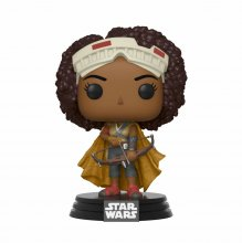 Star Wars Episode IX POP! Movies Vinylová Figurka Jannah 9 cm
