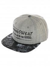 Harry Potter Snapback čepice I Solemnly Swear