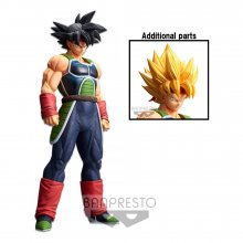 Dragon Ball Z Grandista nero Resolution of Soldiers PVC Socha B