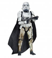 Star Wars Solo Black Series Action Figure 2018 Stormtrooper (Mim